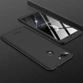 Funda 360 Xiaomi Redmi 6 Negra