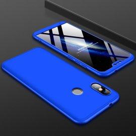 Funda 360 Xiaomi Mi A2 Lite Azul