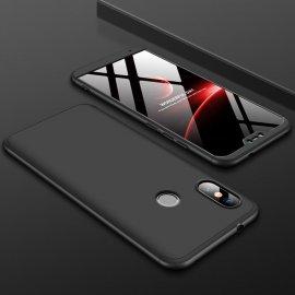 Funda 360 Xiaomi Mi A2 Lite Negra