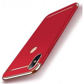 Funda Xiaomi Mi A2 Lite Cromadas Rpja