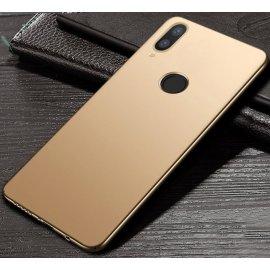 Carcasa Huawei P Smart Plus Dorada