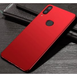 Carcasa Huawei P Smart Plus Roja
