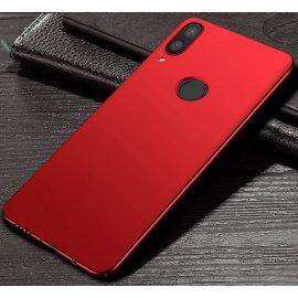 Carcasa Huawei P Smart Plus Roja