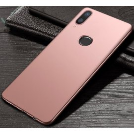 Carcasa Huawei P Smart Plus Rosa