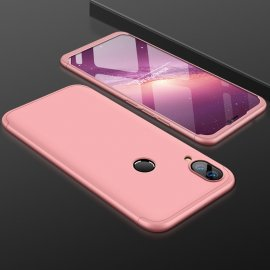 Funda 360 Huawei P Smart Plus Rosa
