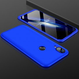 Funda 360 Huawei P Smart Plus Azul
