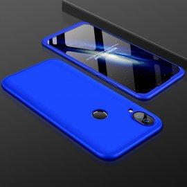 Funda 360 Huawei P Smart Plus Azul