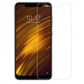 Protector Pantalla Cristal Templado Premium Xiaomi Pocophone F1