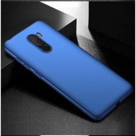 Carcasa Poco Pocophone F1 Azul