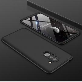 Funda 360 Xiaomi Pocophone F1 Negra