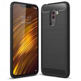 Funda Xiaomi Pocophone F1 Tpu 3D Negra