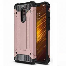 Funda Xiaomi Pocophone F1 Shock Resistante Rosa