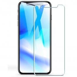 Protector Pantalla Cristal Templado Premium iPhone XS
