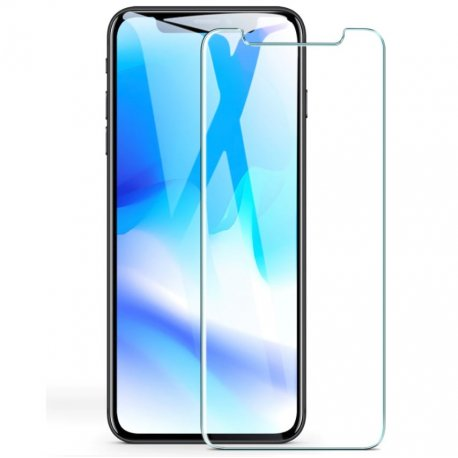1800e62e483 Protector Pantalla Cristal Templado Premium iPhone XS