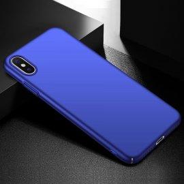 Carcasa iPhone XS Azul