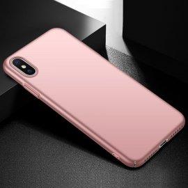 Carcasa iPhone XS Rosa