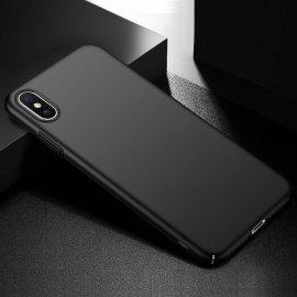 Carcasa iPhone XS Negro