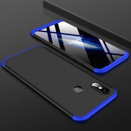 Funda 360 Xiaomi MI 8 SE Azul Negra