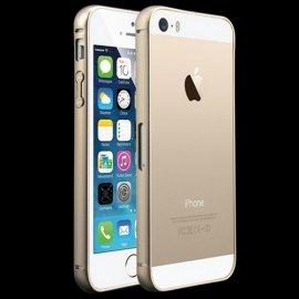 Bumper iphone 5S Aluminio Champan
