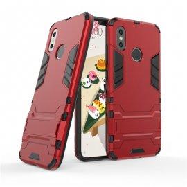 Funda Xiaomi MI 8 SE IShock Resistante Roja