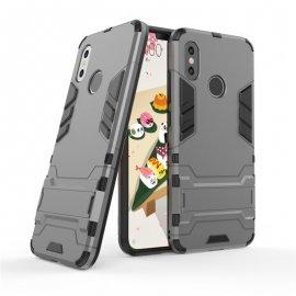 Funda Xiaomi MI 8 SE IShock Resistante Gris