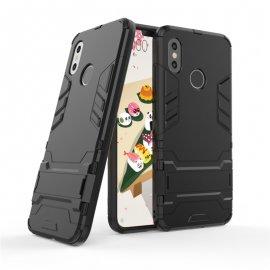 Funda Xiaomi MI 8 SE IShock Resistante Negra
