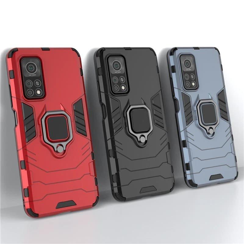 Funda Xiaomi Mi 10T y Mi 10T Pro Shock Resistante