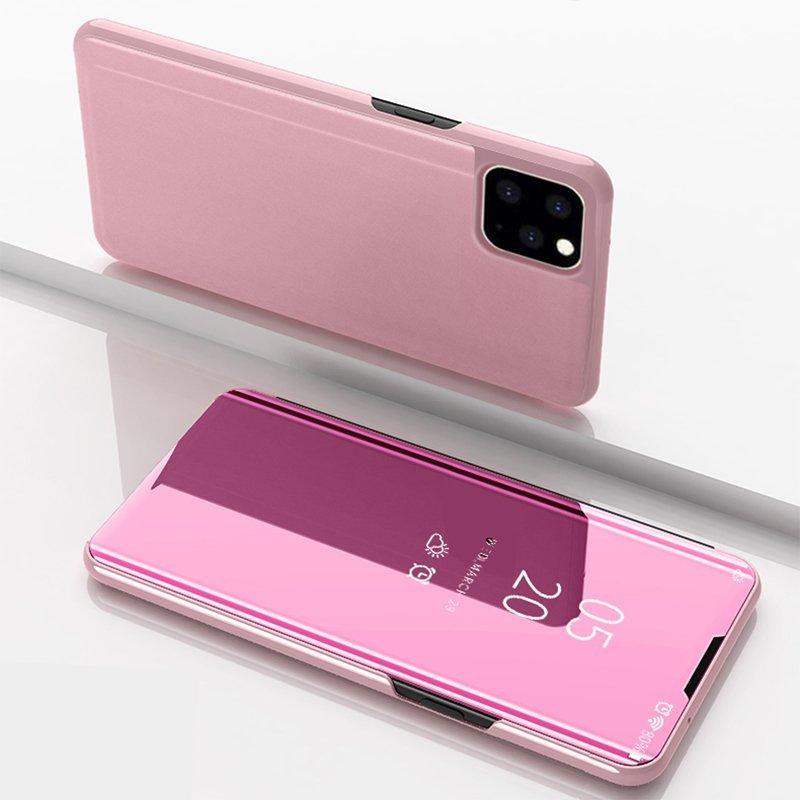 Estuche inteligente iPhone 13 Pro o Pro Max Rosa