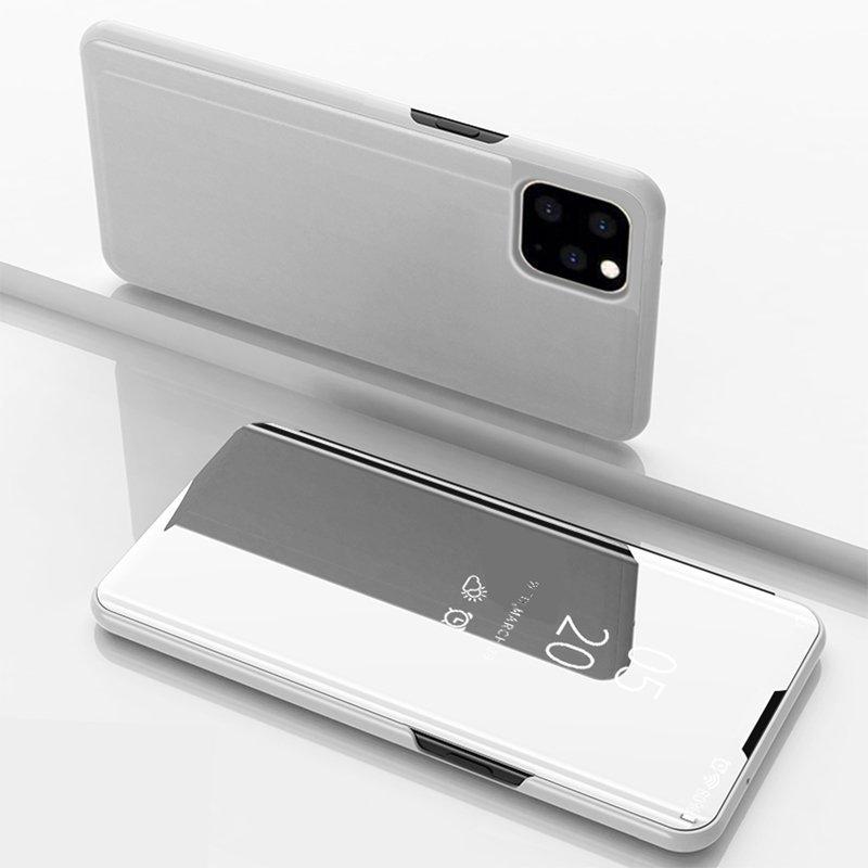 Estuche inteligente iPhone 13 Pro o Pro Max Gris