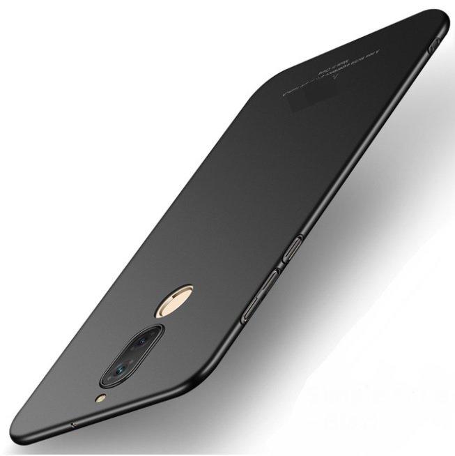 Carcasa Huawei Mate 10 Lite Negro.